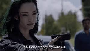 Seeking Season 1 Episode 5 Sueboohscorner Thegifted Season 1 Episode 5 Boxed In Recap