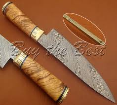 Damascus Steel Kitchen Knives Buy The Best