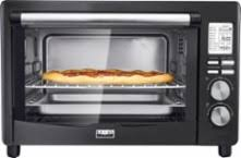 Oster Toaster Oven Tssttvdfl1 Oster 6058 6 Slice Digital Convection Toaster Oven Stainless