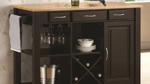 Rolling Kitchen Island Tranquil Kitchen Island Cart Ideas Tags Small Rolling Kitchen