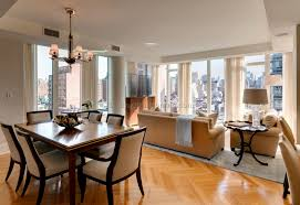 decorating ideas for small living room dining room combo best