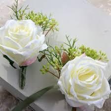 Royal Blue Corsage And Boutonniere Wedding Flowers Jj U0027shouse