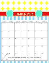 cute 2018 calendar weekly calendar template