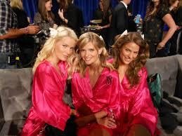 nick appearances 2011 victoria u0027s secret fashion show