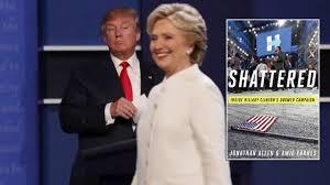 bill clinton had gut feeling that hillary wouldn u0027t win presidency