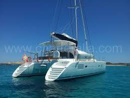 ibiza boat trips ibiza to formentera on sailing boat u0026 catamaran