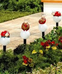 40 best ladybug yard decorations images on yard