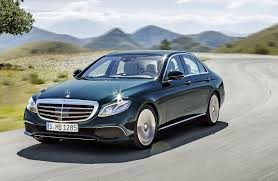 luxury mercedes sedan 2017 mercedes benz e class overview cargurus