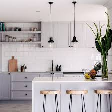 Light Gray Kitchens Instagram Analytics Gray Kitchens Kitchens And Gray