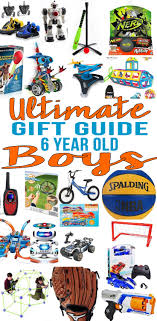 top 6 year boys gift ideas gift suggestions and birthdays