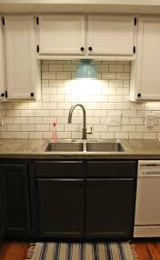 Installing A Kitchen Sink Faucet How To Upgrade And Install Your Kitchen Faucet