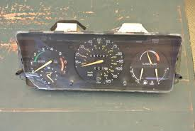 used saab 900 instrument clusters for sale