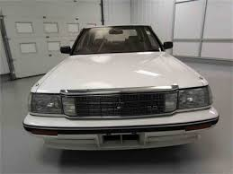 toyota crown 1989 toyota crown for sale classiccars com cc 915093