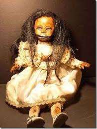 Scary Baby Doll Halloween Costume 471 Halloween Baby Dolls Images Halloween