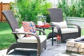 Kmart Outdoor Patio Furniture Kmart Outdoor Patio Furniture Martha Stewart Everyday Garden Patio