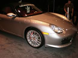 silver porsche file 2008 silver porsche boxster rs 60 spyder right side jpg