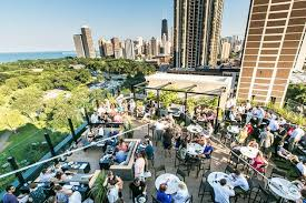 wedding venues chicago the best chicago wedding venues with a view brides