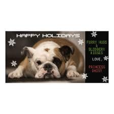 dog christmas cards dog photo cards zazzle