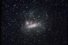 astronomers refine measurement of distance to nearest galaxy