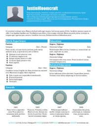 combination resume definition format layout 117 examples