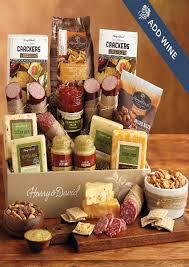 100 christmas fruit baskets rudolph christmas gift box