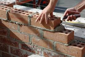 basic bricklaying and cement mixing for beginners dengarden