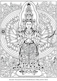 Buddhist Coloring Pages Coloring Pages Kids Coloring Pages Free Buddhist Coloring Pages