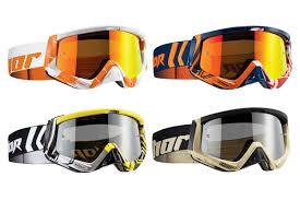 goggles motocross fox reviews online product 2018 thor mx sniper goggle motoonline com au