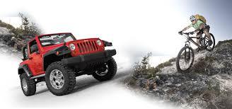 jeep wrangler mountain bike jeep bushwacker