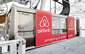 do you rent your house apartment on airbnb it will soon be taxed