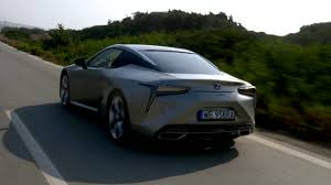 lexus lc 500 dane techniczne lexus dane techniczne opinie ceny autokult pl