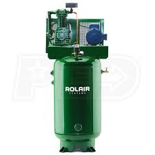 rolair two stage compressors air compressors direct