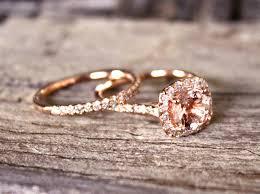 gold engagement rings 500 top 15 best vintage gold morganite engagement rings