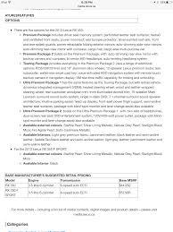 used lexus rx 350 north carolina rx350 ventilated seats page 4 clublexus lexus forum discussion