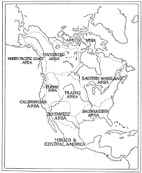 Black And White Map Of Central America by Popular Science Monthly Volume 82 May 1913 The North American