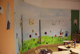 wandgestaltung kindergarten wandgestaltung im kindergarten zimmerleins welt