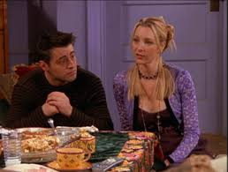 the one with all the thanksgivings friends central fandom