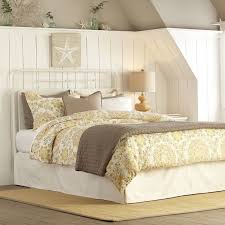 Bed Headboard And Footboard Clarendon Open Frame Headboard And Footboard U0026 Reviews Birch Lane