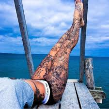 leg tattoos for page 3 of 11 myttoos com