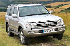 used toyota land cruiser 2008 toyota land criuser vx amazon 1990 2008 used car review