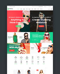 Color Combinations For Website 20 Best Shopify Themes With Beautiful Ecommerce Designs