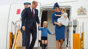why does prince george always wear shorts today com