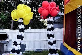dr seuss balloons dr seuss balloon trees