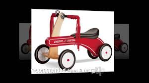 Radio Flyer Tricycle Bell Radio Flyer Classic Tiny Trike Reviews Youtube