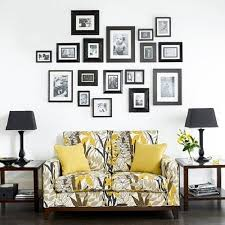 Living Room Ideas  Cheap Living Room Decorating Ideas Monochrome - Ideas to decorate a living room on a budget