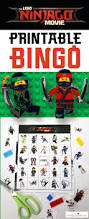 free printable halloween bingo game cards lego ninjago bingo free printable lego bingo game