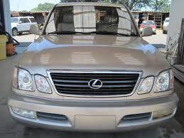 lexus lx470 for sale sacramento 1998 lexus lx 470 parts car stk r9280 autogator sacramento ca