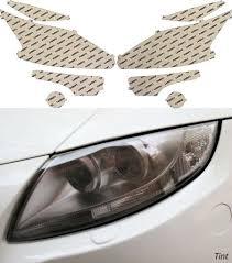 nissan altima 2013 headlights nissan altima sedan 13 15 tint headlight covers