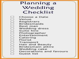 things to register for wedding list 8 simple but important things to remember about wedding