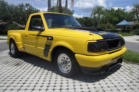 Ford Ranger Truck Bed - joe u0027s 1994 ford boss 302 ranger is bad to the bone rod network